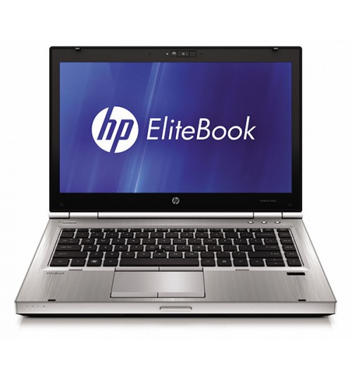 HP EliteBook 8460p Intel i5 2.50 GHz GRADE B