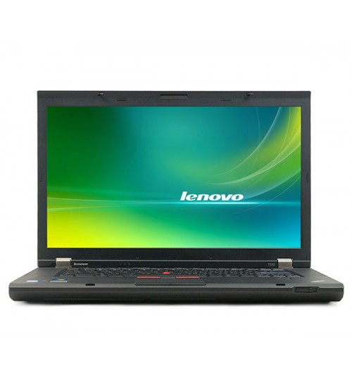 Lenovo Thinkpad T510 Intel i5 2.40GHz Grade B