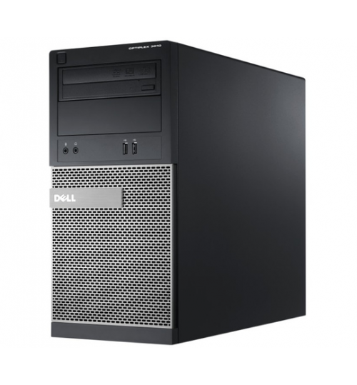 DELL Optiplex 3010 Intel 3.00 GHz TOWER