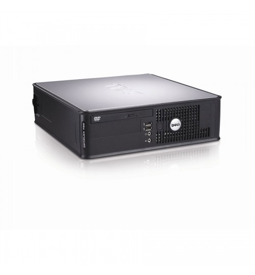 DELL Optiplex 780 Intel C2D 2.93 GHz SFF