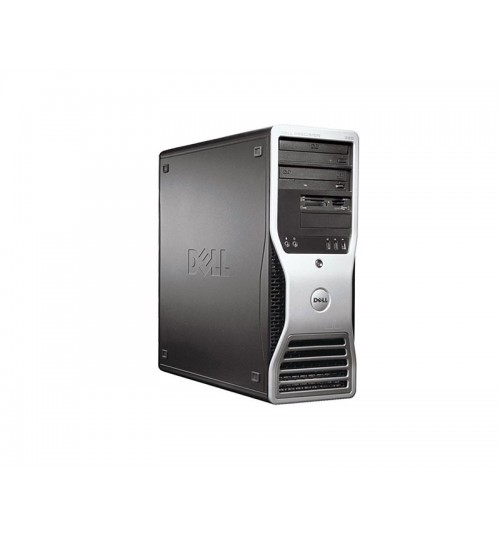 DELL Precision 390 Intel C2D 2.40GHz Workstation