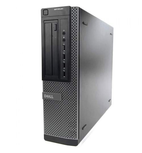 DELL Optiplex 7010 Intel i3 3.30GHz DESKTOP