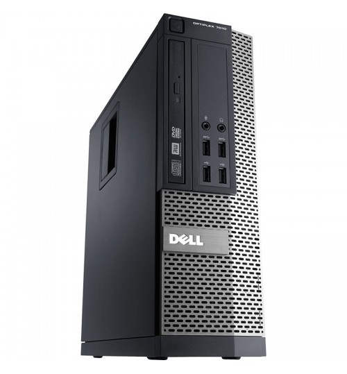 DELL Optiplex 7010 Intel i3 3.40GHz SFF