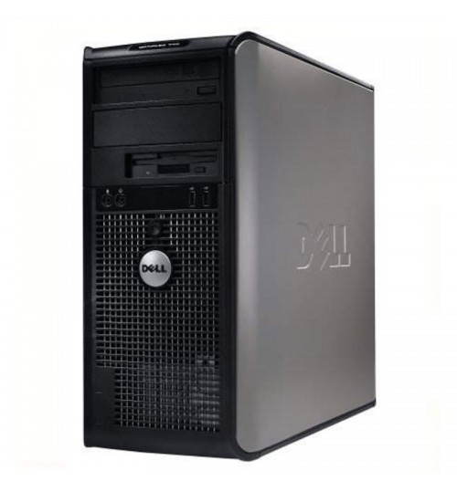 DELL Optiplex 755 Intel C2D 3.00GHz TOWER GRADE A-