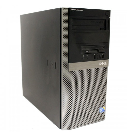 DELL Optiplex 960 Intel C2D 3.00GHz TOWER