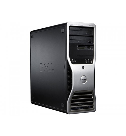DELL Precision T3400 Intel C2D 3.00GHz Workstation