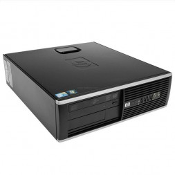 HP Compaq 8100 Elite i5 3.20 GHz SFF