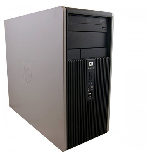 HP Compaq Business DC5800 Intel C2D 2.93GHz TOWER