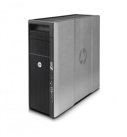 HP Z620 Intel Xeon 2.40GHz Workstation