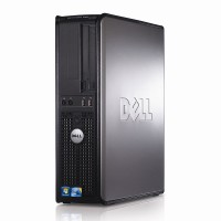 DELL Optiplex 380 Intel C2D 3.00GHz DESKTOP