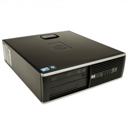 HP Compaq Elite 8000 Intel C2D 2.93 GHz SFF