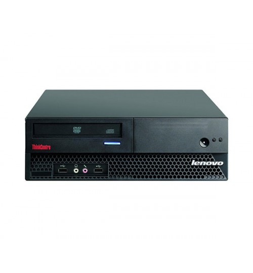 Lenovo Thinkcentre A57 Intel C2D 2.40 GHz SFF