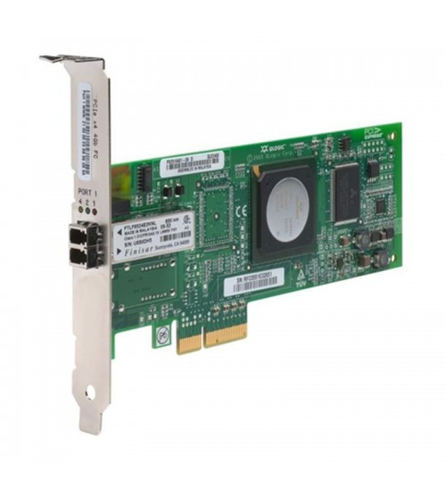 Fibre Channel Dell QLogic QLE2460 4Gbps 1xSFP