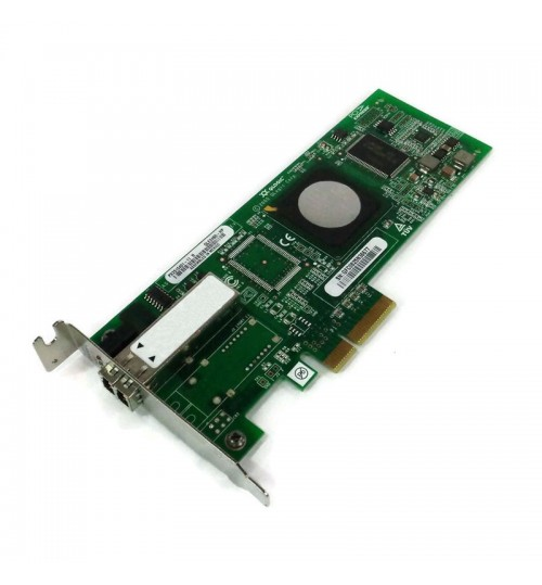 Fibre Channel HP QLogic QLE2460 4Gbps 1xSFP