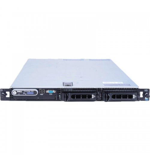 Dell PowerEdge 1950 Intel Xeon 2 x E5420 2-Port